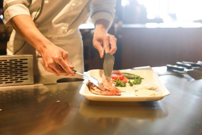 Come Bisogna Allestire Una Cucina Professionale Oggi Chef Gir Ricette E Videoricette